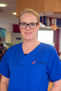Dr. Nadine von der Ruhren